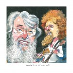 Ronnie Drew and Luke Kelly - Musical Irish Gifts to the world