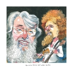 Ronnie Drew and Luke Kelly