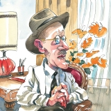 Best Irish Gift Books James Joyce