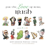 Best Irish Books For the Love of Being Irish