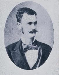 Clonakilty born William Hartnett
