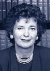 Mary Robinson, First Female President of Ireland