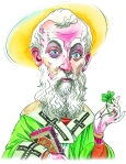 St. Patrick: For the Love of Being Irish