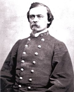 Confederate General Joseph Finnegan