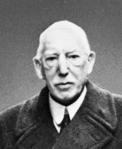 James Craig, PM Northern Ireland