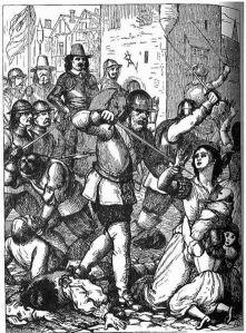 Siege of Drogheda