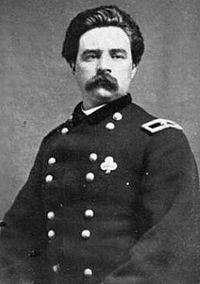Irish born Union General Thomas Smyth