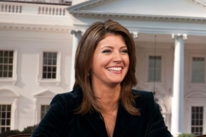 CBS Correspondent Norah O'Donnell