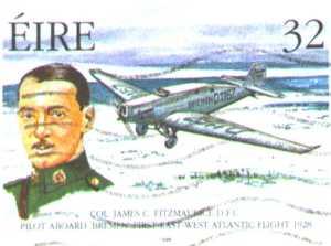 fitzmaurice stamp