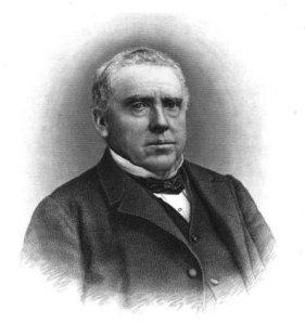 John Roach, Shipbuilder