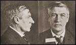 Big Jim Larkin NY Police photo 1919