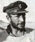 Paddy Mayne Rugby International and SAS Founder
