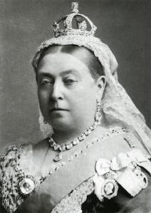 Queen Victoria, Queen of Great Britain and Ireland