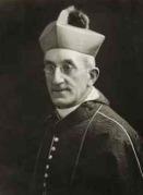 Archbishop Spence Adelaide