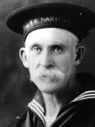Irish medal of honor winner Edward Floyd