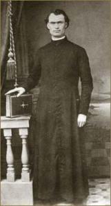 Patrick Manogue Bishop of Sacremento