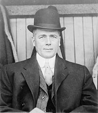 Patsy Donovan Red Sox manager