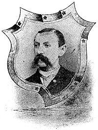 Irish medal of honor winners