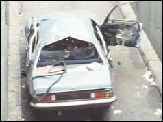 airey neave car bomb