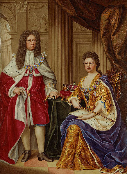 Queen_Anne_and_Prince_George