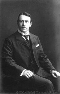 titanic designer Thomas Andrews