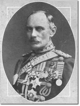 General Sir Bryan Thomas Mahon