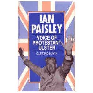 Ian Paisley