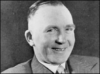 Albert Pierrepoint executioner