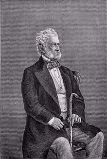 General Sir Abraham Roberts 1784-1873