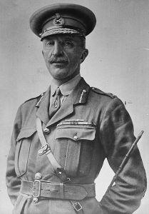 Sir Henry Hughes Wilson