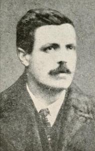 Michael O'Hanrahan 1877-1916