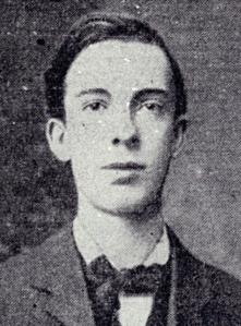Willie Pearse 1916