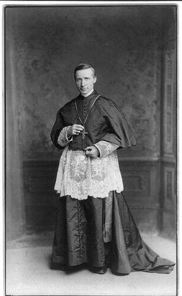 James Gibbons Cardinal