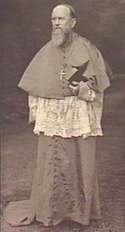 Archbishop John O'Reily