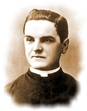 Father_McGivney Knights of Columbanus at today in Irish history