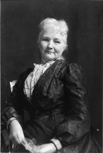 Mother Jones Cork born at Today in Irish History