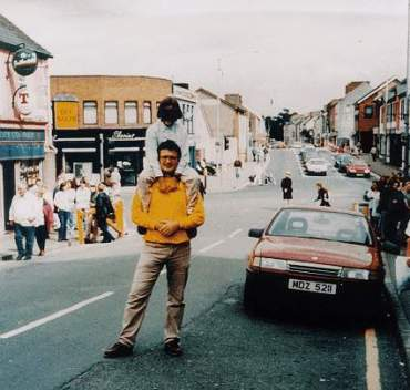 omagh bombing at today in Irish History