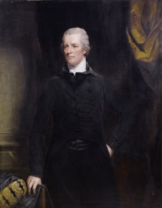 William PItt at Today in Irish History