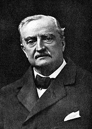 John Redmond MP at today in Irish history