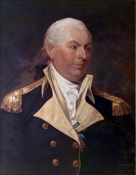 Commodore John Barry wexford born