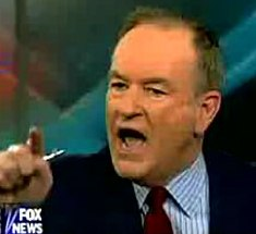 Bill O'Reilly at today in irish history