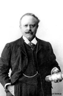 Dr. Thomas Barnardo