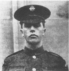 john moyney Irish VC winner