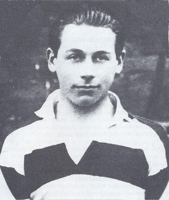 Kevin Barry Irish Rebel