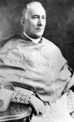 Carlow born Francis Patrick Moran