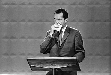 Richard Nixon - Kennedy Debate 1960