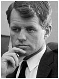 Bobby Kennedy Mississippi Crisis