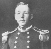 Irish VC winner Edward Bingham