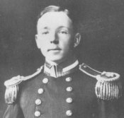 Irish VC winner Edward Bingham