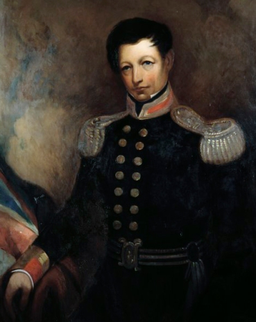 William Hobson New Zealand Governor